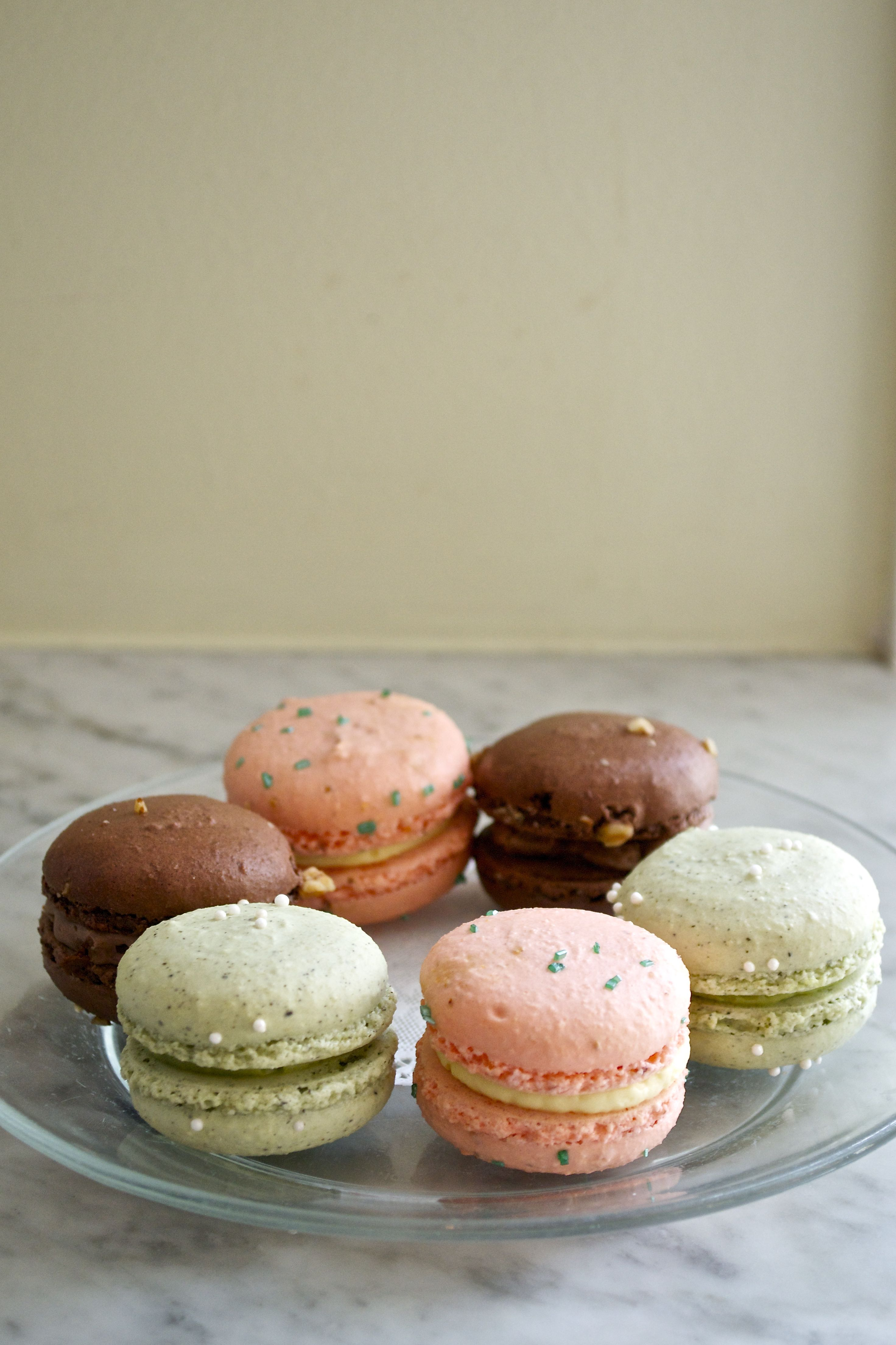 My Favorite Macarons in Austin | Hungry Girl Austin
