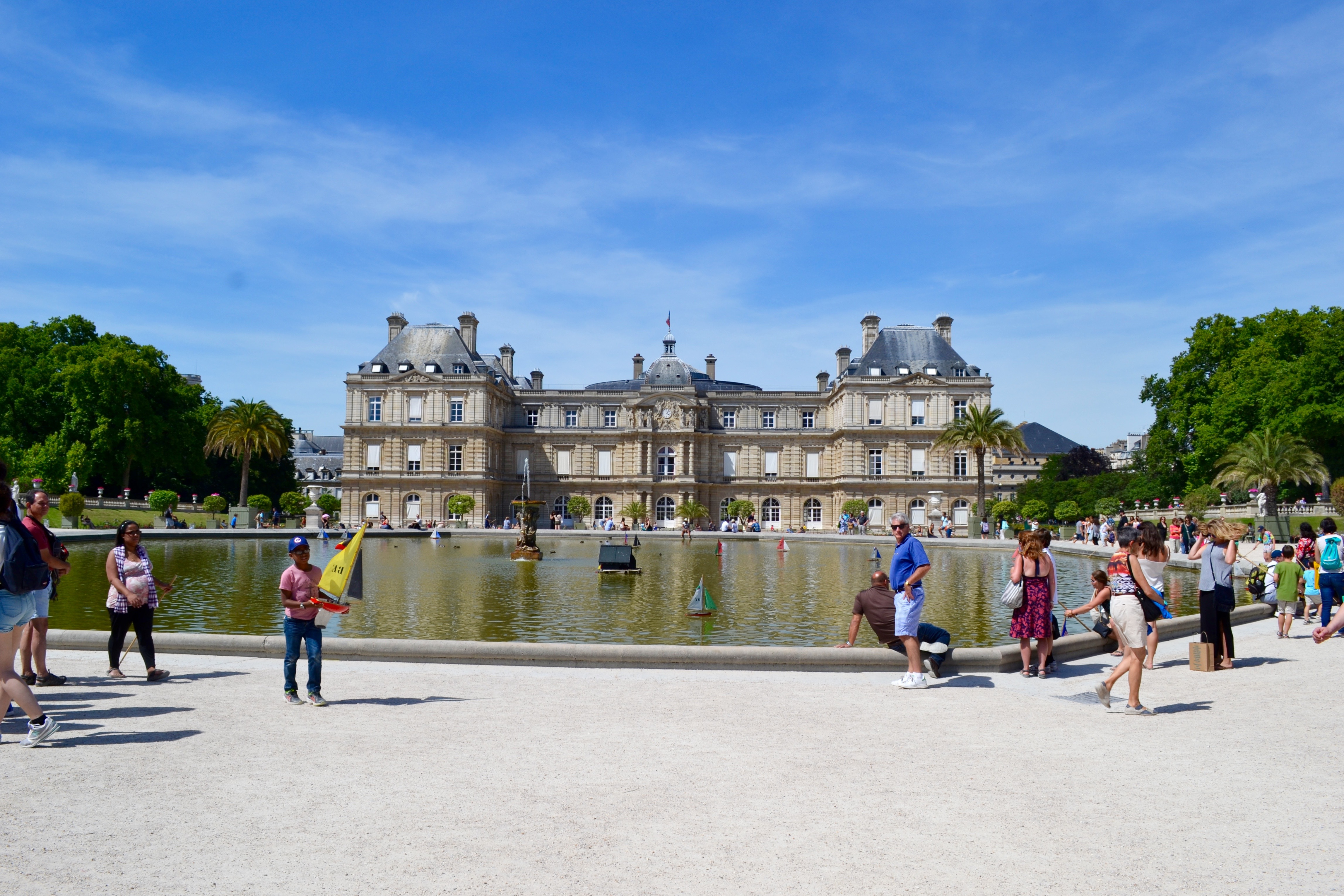 Paris City Guide | The Hungry Chronicles