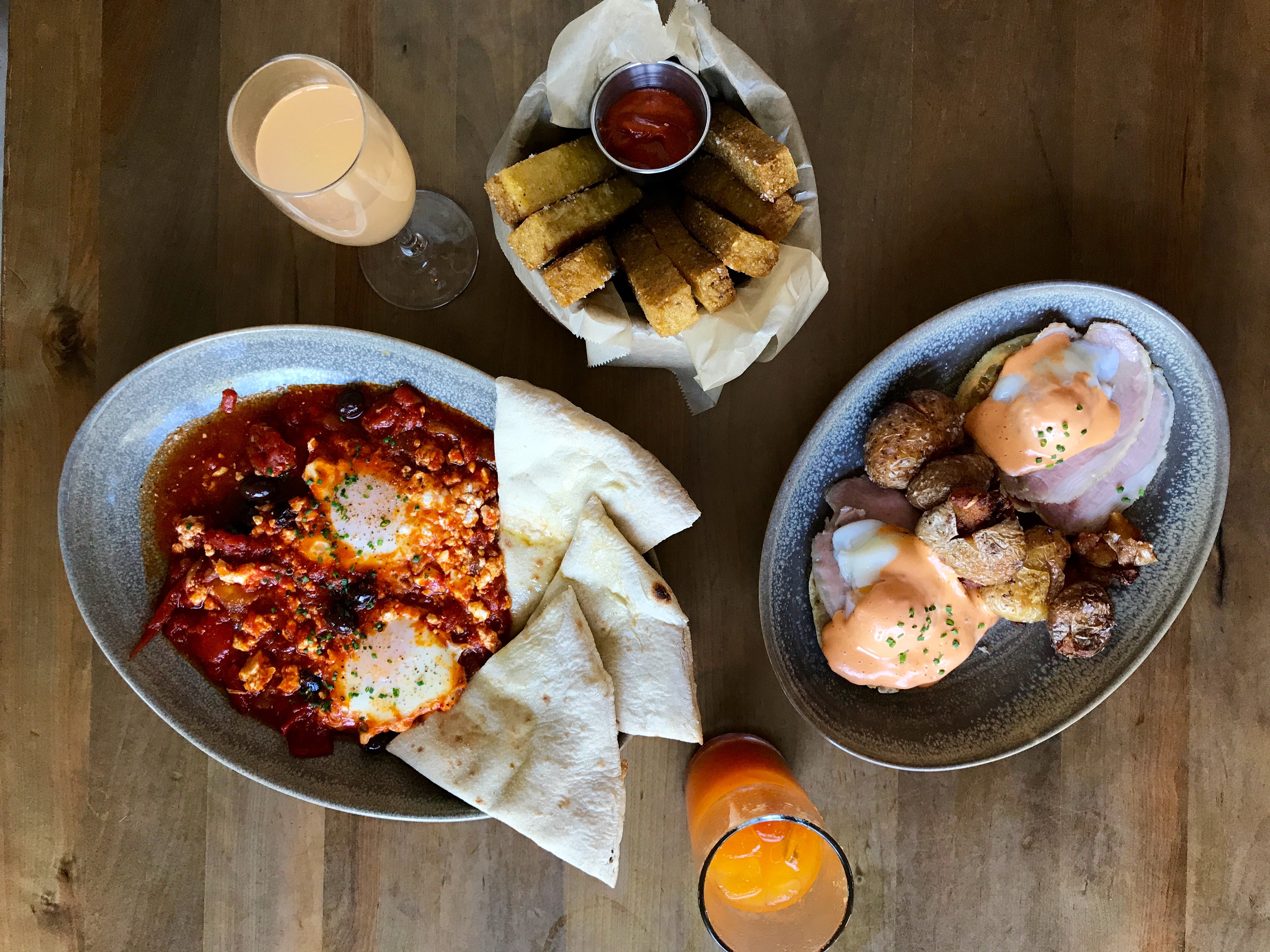 Charleston City Guide   The Hungry Chronicles