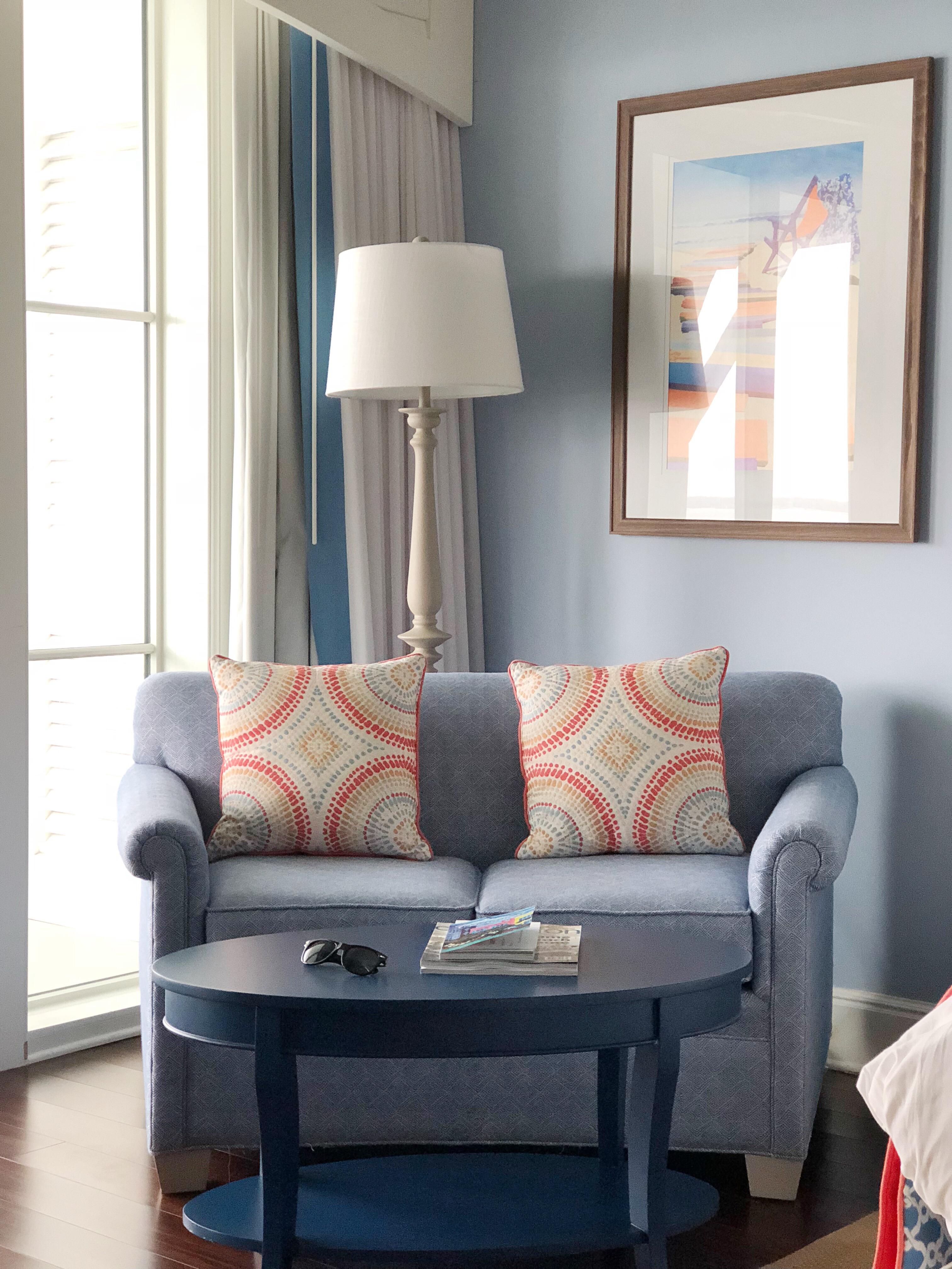 Hotel Review: The Beach Club at Charleston Harbor Resort & Marina