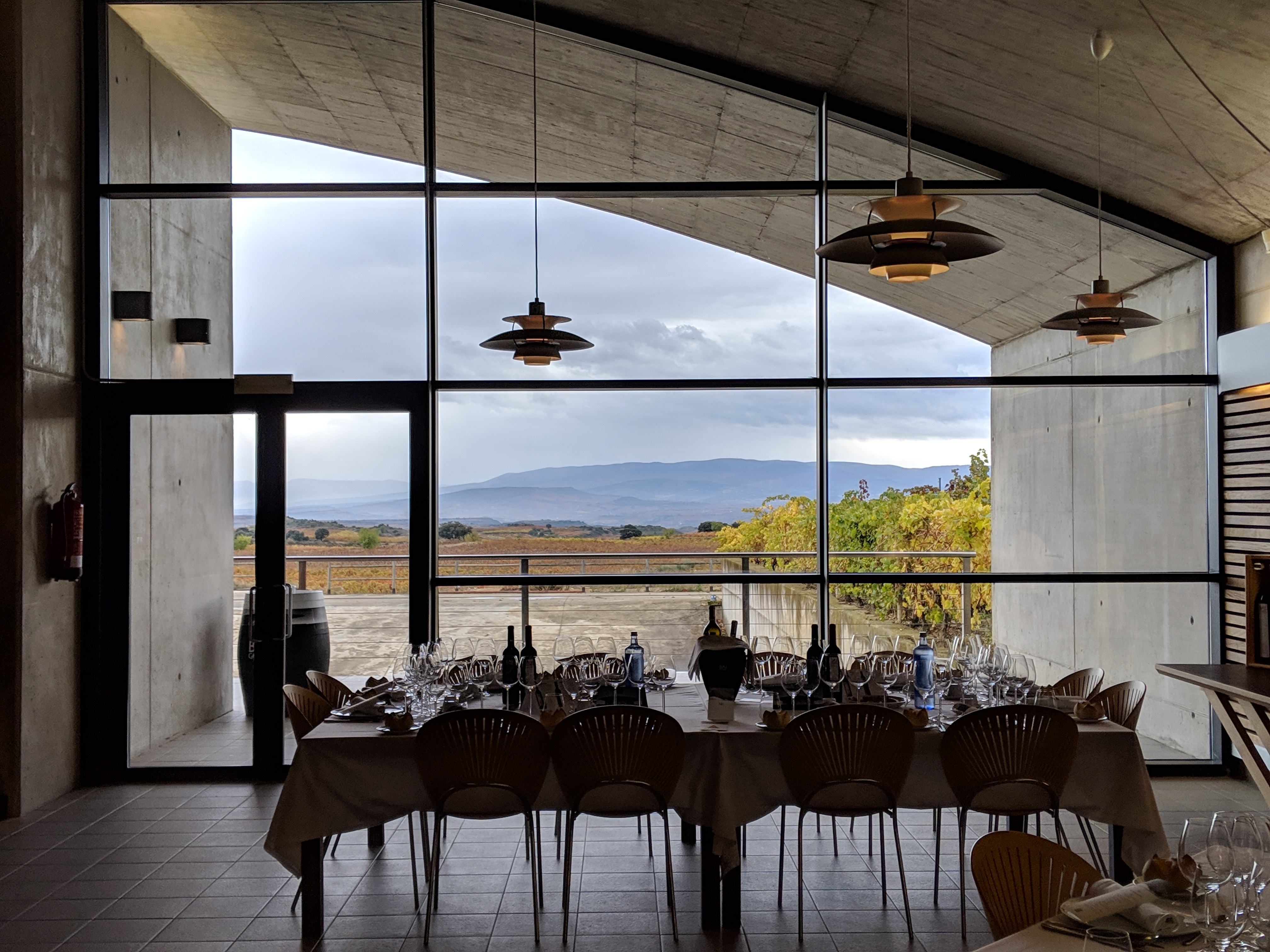 Tour Through The Basque Country   Rioja   The Hungry Chronicles