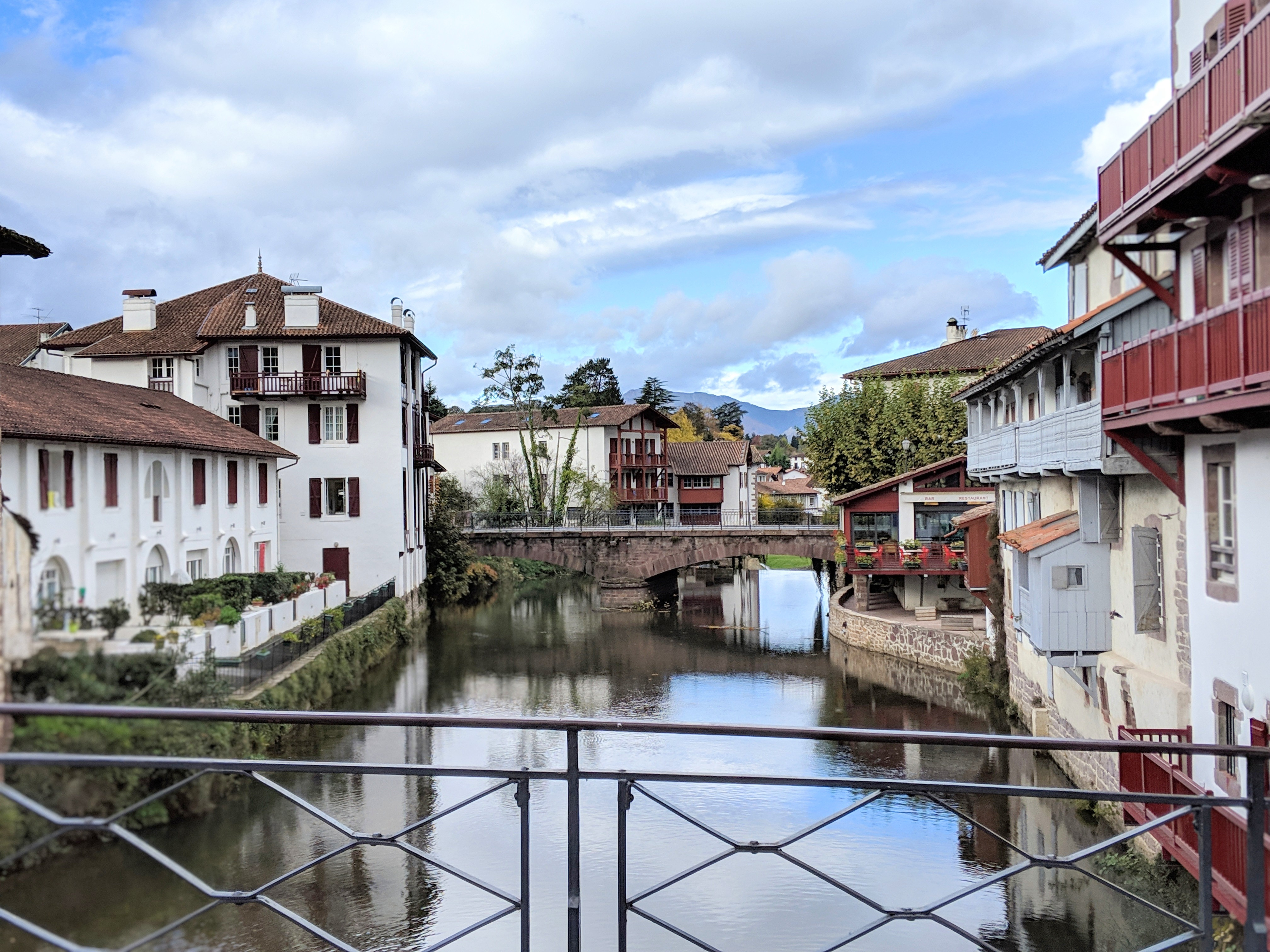 Tour Through The Basque Country   St Jean Pied de Port   The Hungry Chronicles