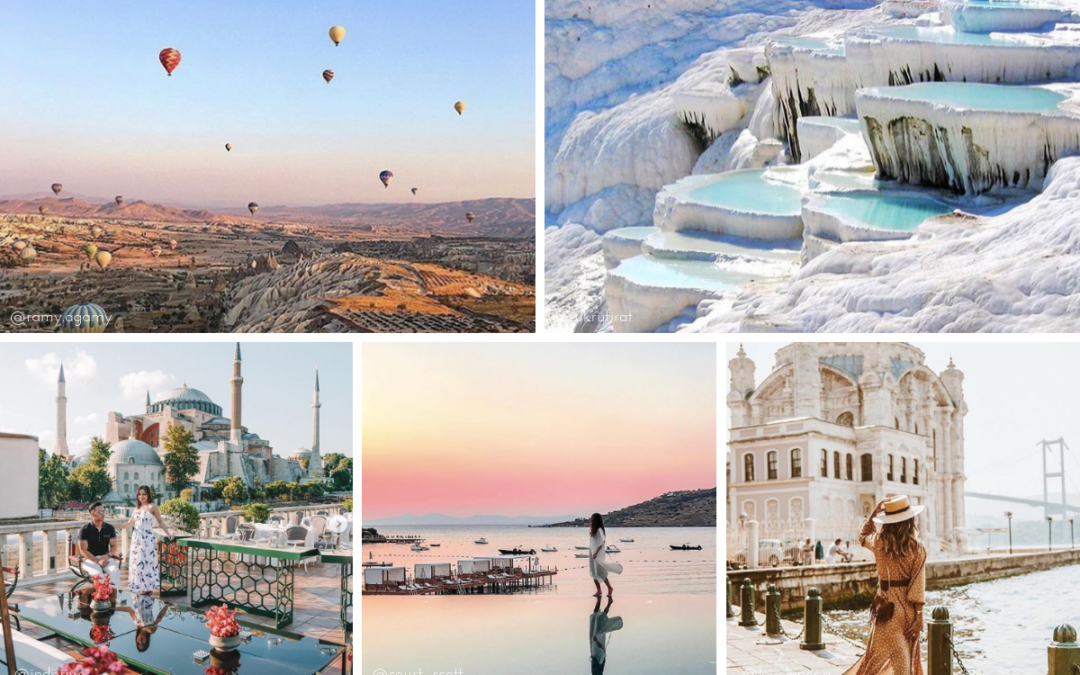 19 Places to Travel in 2019
