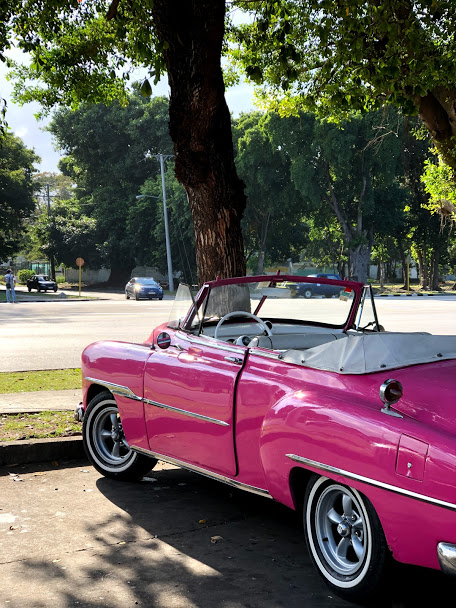 My First Experience Traveling to Havana | What You Need To Know About Traveling to Cuba